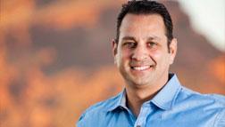Supervisor Steve Chucri (R-SD2)
