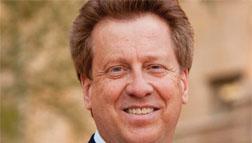 Commissioner Boyd Dunn (R)