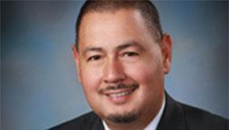 Supervisor Steve Gallardo (D)