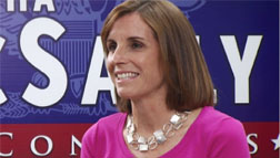 Rep. Martha McSally (R-CD2)