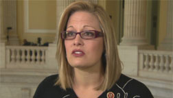 Rep. Kyrsten Sinema (D-CD9)