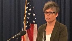Secretary Katie Hobbs (D)