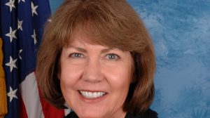 Rep. Ann Kirkpatrick (D-CD2)