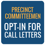 PRECINCT COMMITTEEMEN OPT-IN